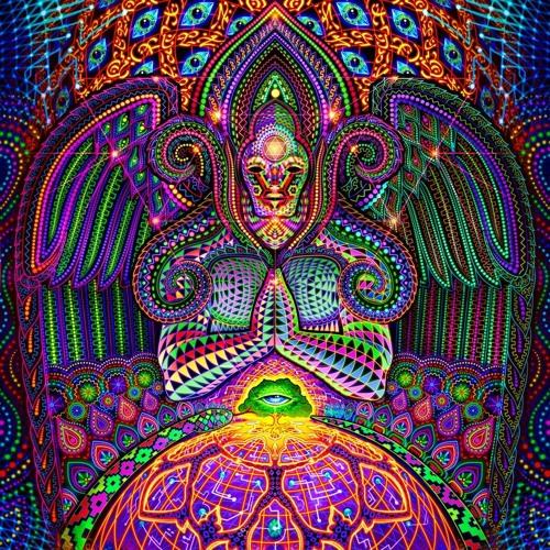 Spiritual architect - DJ Promo Mix 2014