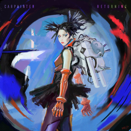 Carpainter - Returning (Nightwave Remix)