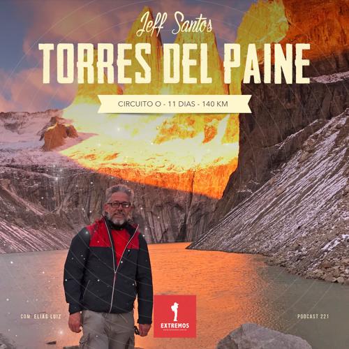 221 - Torres del Paine - Circuito O