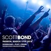SCOTT BOND - PASSION REBOOTED - 17 MARCH 2018 [DOWNLOAD PLAY SHARE!!!]