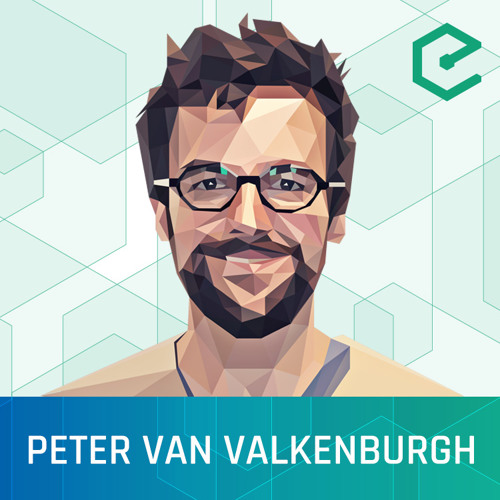 #227 Peter Van Valkenburgh: Where US Cryptocurrency Regulation is Heading