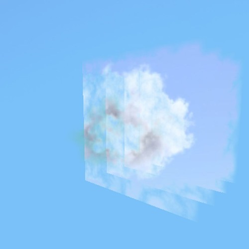 🌱🍃 Modul - Noisy Little Cloud 🍃🌱
