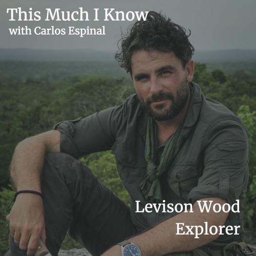 Explorer Levison Wood on establishing mission command in business