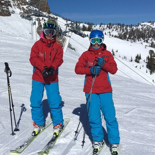 First Chair: Day 1 Report from the Women's Summit at Squaw