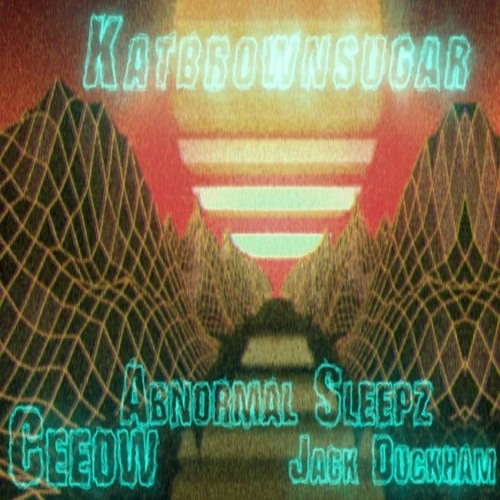 Katbrownsugar - The DJ Tape