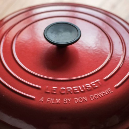Le Creuset: Selections from the original score