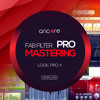 Ancore Sounds - FabFilter Pro Mastering Logic Template