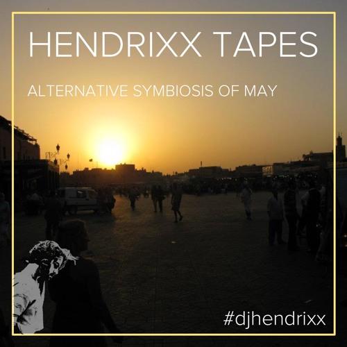 HENDRIXX TAPES - Alternative Symbiosis of May