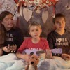 Holly B. and Family -