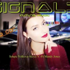 Signal3 - Future Music - Time To Go Ft.Mandy Jones