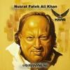 Nusrat Fateh Ali Khan Mashup - Dj Hans