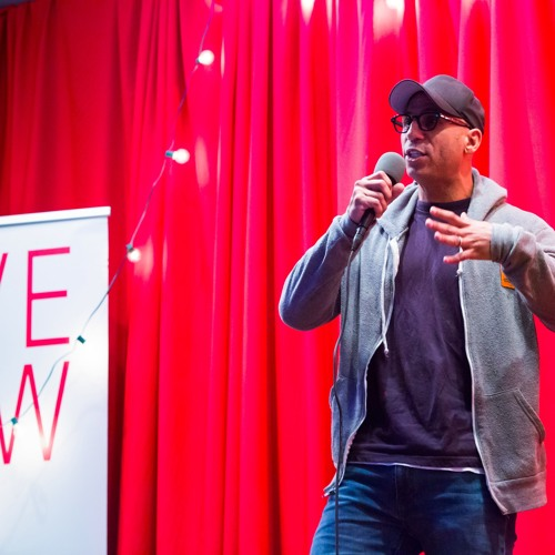 Sirron Norris at LIVE LAW SF: Initial Public Offering