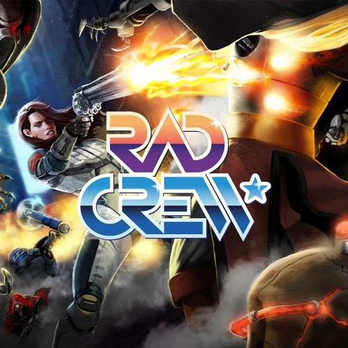 Rad Crew S15E12: Ion Maiden, Sea of Thieves, Burnout Paradise Remastered