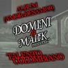 9 - Contigo - Domini (M&M Music) (Video Lyric) Ft (Maiik Producer) - 2017 - #Desde Abajo