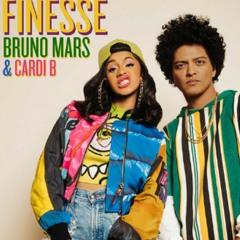 Bruno Mars ft. Cardi B - Finesse (Swabe. Remix).mp3