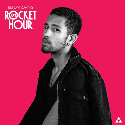 "Elton John's Rocket Hour featuring ""Drama"" by NoMBe"