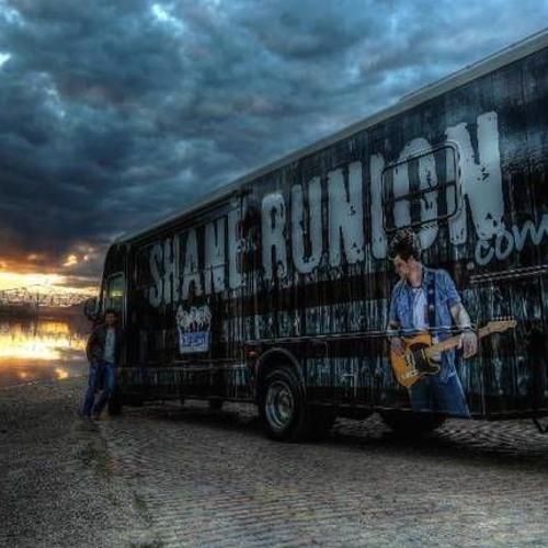 Singer- Songwriter Shane Runion with Greg McNeil / The Jasen Sokol Show