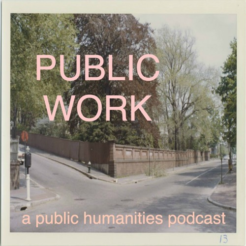 Episode 04: Zhuohan Jiang and Susan Smulyan on Shanghai and Museums