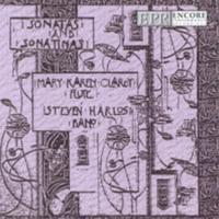 SONATA RUBATA FOR FLUTE AND PIANO, Steven Harlos (World Premiere Recording), II. Andante Sostenuto
