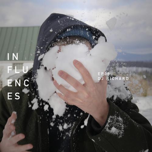 XLR8R Influences Podcast 06: DJ Richard