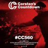 Ferry Corsten - Corsten's Countdown 560 2018-03-21 Artwork