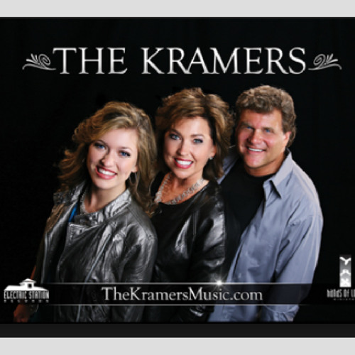 I Stand Amazed In The Presence - The Kramers