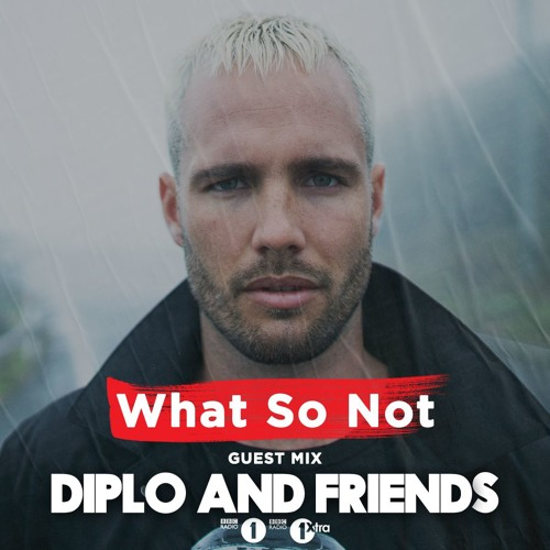 Flying 2 Europe Pt. 2 (for Diplo & Friends)