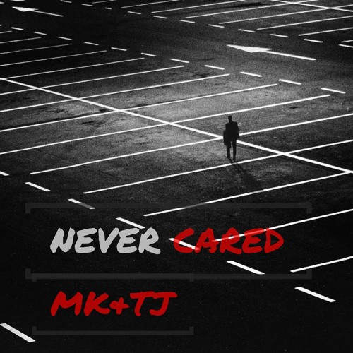 Never Cared Remix