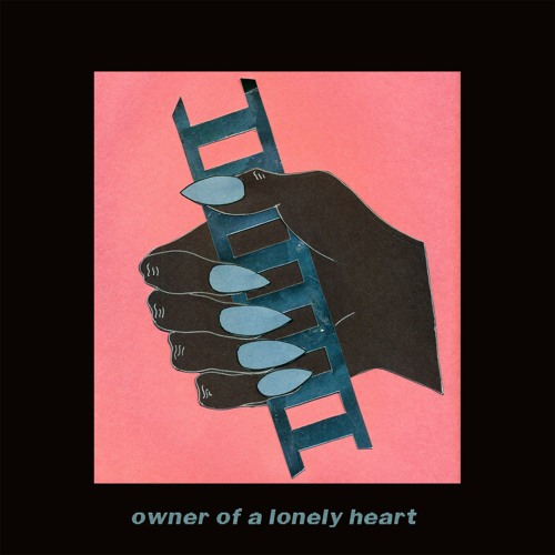 "Jenn Champion - ""Owner Of A Lonely Heart (Yes cover)"""