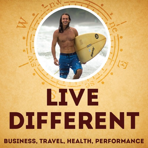 #103 Travel the World, Find Your Niche, and Build Your Brand with Legal Nomad Jodi Ettenberg
