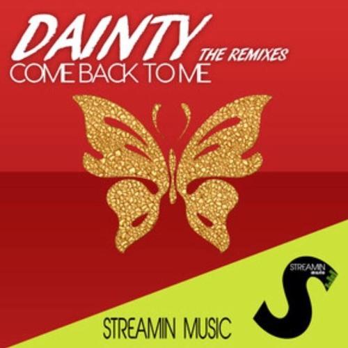 Dainty Blossom Axel & Jeizer Remix