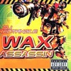 DJ Rectangle Feat. Eminem (from the mixtape Wax Assassin 2)