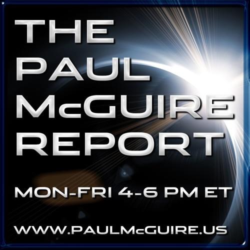 TPMR 03/21/18 | PROPHETIC ANALYSIS OF TRUMP SCANDALS | PAUL McGUIRE