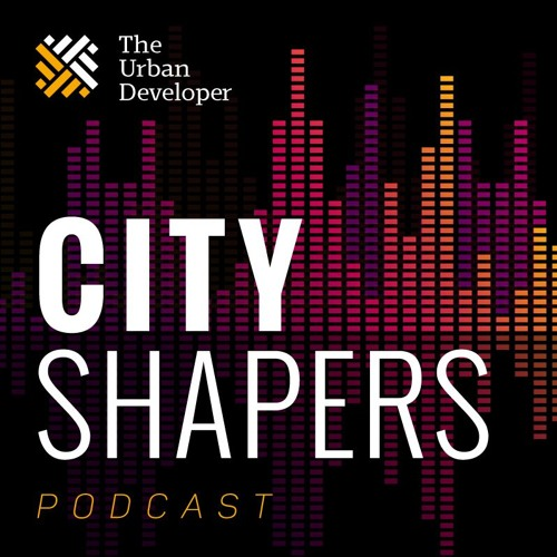 Episode 1 - Adrian Pozzo, Chief Executive Officer of Cbus Property