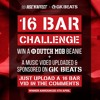 16 BAR CHALLENGE BEAT (RNAxGK) [Prod. by Asthmatik]