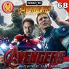#68 Road to Infinity War - Avengers: Age of Ultron
