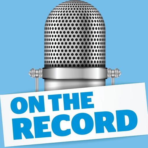 On The Record: John Thain
