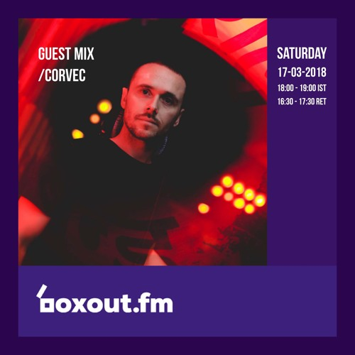 2018 / Beautiful Agony Vol.3 - Boxout.fm Podcast - New Delhi