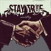 LYRICS X BOOGIE BLANCO - Stay True (Prod. By Flamez Fuego)