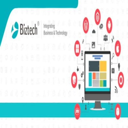 BiztechCS - Trusted IT Solutions Provider