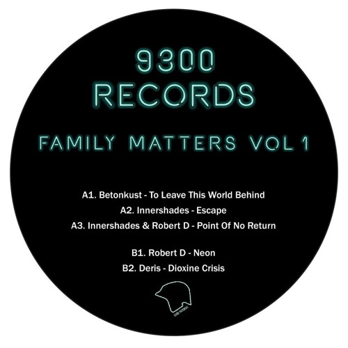 V.A. - Family Matters Vol. 1 Previews