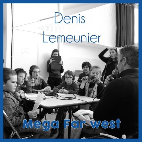"""""""Mega Far West"""" avec Denis Lemeunier, président du Hand de Taulé"""