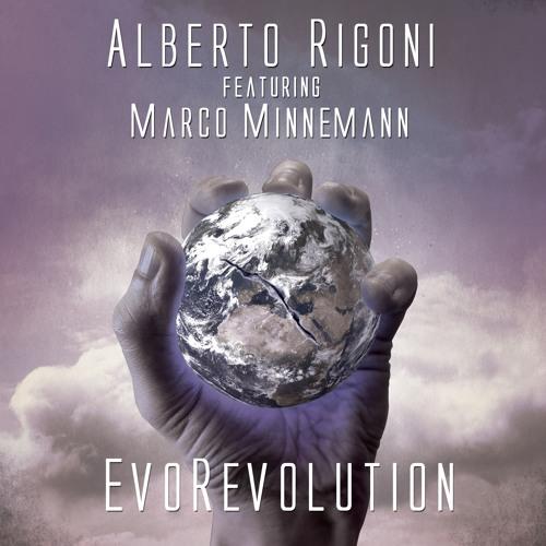 EvoRevolution (Alberto Rigoni feat. Marco Minnemann) - promo sampler