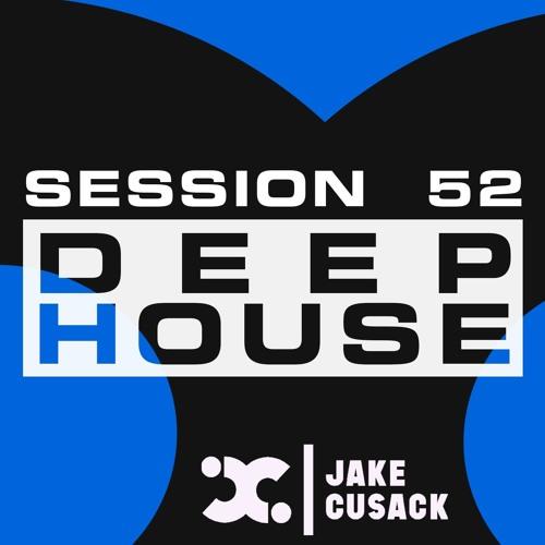 Jake Cusack - Deep House - S52 - Free Download