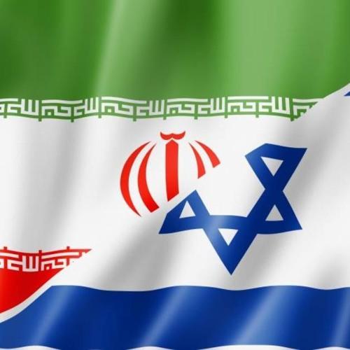 Iran, And Here I Am (Season 1, Episode 7)