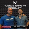 89- Dr. Andy Galpin- Muscle Fiber Type Training