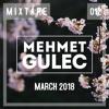 Mehmet Gulec - Mixtape 012 (March) 2018-03-22 Artwork