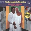 Yarbrough & Peoples - don't stop the music (mikeandtess edit 4 mix)