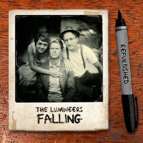The Lumineers - Falling (refurbished) by Fredrik Ulen | Free