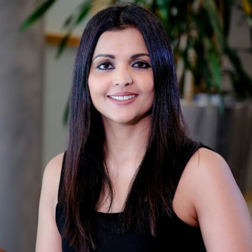 The Future of Leadership Forum: Interview with Aarti Takoordeen (CFO JSE)